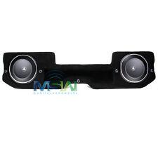JL AUDIO SB-D-QDRAMD/10TW1 STEALTHBOX FOR SELECT '02-UP DODGE RAM TRUCKS #94610
