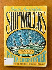 South Australian Shipwrecks : A Data Base 1802-1989 (Paperback, 1990)