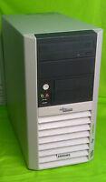 FSC Esprimo P5615 AMD Athlon 2,21GHz- 1GB RAM - 80 GB HDD - DVD - VISTA COA