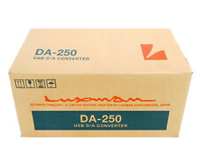 Luxman Da-250 alta Resolución amplificador /