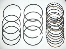 1985 to 1986 FORD, MERCURY 116 CU. IN. MOLY STD. PISTON RINGS