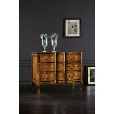 Dresser' With 3 Drawers, Finished Bassano