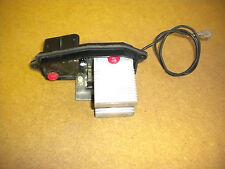 Cadillac Blower Power Module,AC HEAT 1981-1989  Rebuilt Unit
