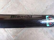 Bianchi carbon fork 1 1/8 700c