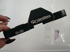 Original Rolleiflex SL 35 Ersatzteil Spare Part Gehäuse Ober-Kappe Top Plate (6)