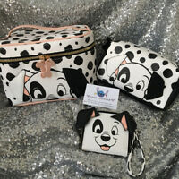 DISNEY 101 DALMATIANS  Make Up Toiletry Bag Purse Primark