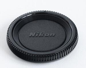 Nikon BF-1 Kameragehäusedeckel / Body Cap
