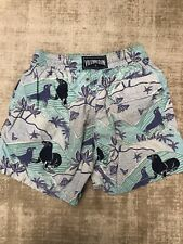 Kids Vilebrequin Swim Shorts - Age 8
