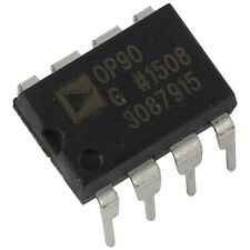 OP90GPZ Analog Devices Op-Amplifier Precision Low-Voltage OpAmp DIP-8 856148