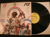 Sly & The Family Stone - A Whole New Thing - 1970 Vinyl 12'' Lp./ VG+/ R&B Soul