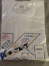 (G)I-dle KCONTACT T-SHIRT KPOP