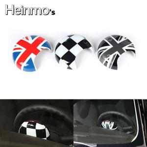 Checkered Car Tachometer Panel Cover for BMW MINI Cooper R55 R56 R57 R58 R59 R60