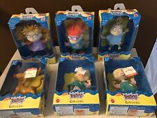 Vintage Rugrats Collectibles / Figurines Never Opened