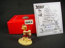 """PIXI ASTERIX """" Asterix aux jeux olympiques """" + boite (BD de Uderzo,Goscinny )"""