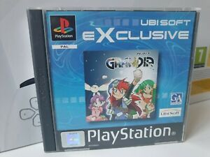 Grandia. Exclusive Collection (Sony PlayStation 1, 2001) *PAL*