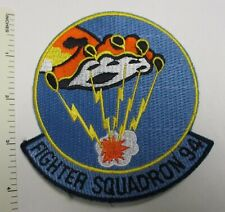 New listing Us Navy Aviation Fighter Squadron Fitron Vf-94 Patch