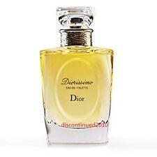 Christian Dior Les Creations De Monsieur Diorissimo EDT Spray 3,4 fl see photo
