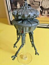 STAR WARS .. PROBOT DROID .  100% original. with stand
