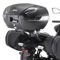 Motorradkoffer Hinten GIVI 4109FZ Für Bauletto Monokey / Monolock Kawasaki Z800