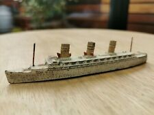 "VINTAGE DINKY TOYS MODEL  No.51d CPR  ""EMPRESS OF BRITAIN"""