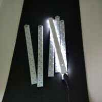 KQ_ Cy_ 20LED Light Strip Bar Photo Studio Lighting for Soft Box Shooting Tent C