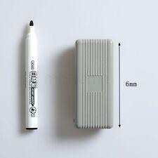 Whiteboard Eraser Dry Erase Boards White Board Cleaner Wisser Wipes Supplies HOT