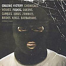 CD Chasing Victory FIENDS christ Hardcore NEU & OVP
