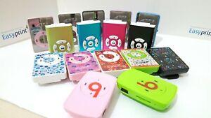Mini Stylish designer prints MP3 player with FULL QURAN - Islamic Gift