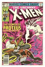 X-Men 127
