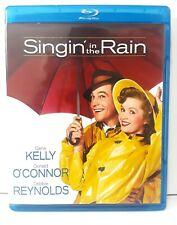 Singin In The Rain (Gene Kelly) Blu-Ray