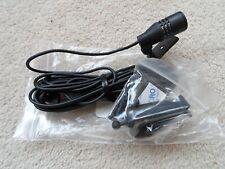 Nokia 6090 Repuesto Mic Micrófono Nuevo Carphone Fijo de teléfono del coche barco Cab