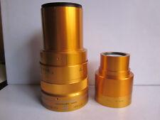 Isco Cinelux Ultra 2/100mm Cine Projection lens Ultra Star Anamorphic HD Att