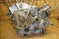 2007 Honda Shadow VT1100C VT1100 VT 1100 C Engine Crank Case Casing Motor 07