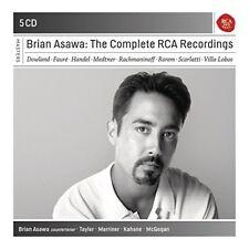 CD de musique classiques seal