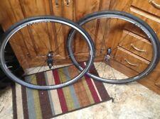 Shimano Ultegra 6700 10 Speed Wheel Set Schwalbe (5374)