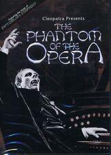 The Phantom of the Opera [New DVD]