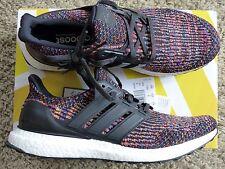 Adidas Ultraboost 3.0 Multicolour UK9 US9.5 EU43.3 Ds Nuevo Y En Caja SNS Multi Color
