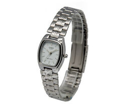 -Casio LTP1169D-7A Ladies' Metal Fashion Watch Brand New & 100% Authentic