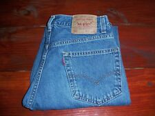 Womans Levis 550 Relaxed Fit