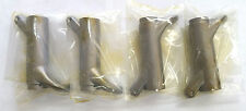 NEW SET OF 4 ROCKER ARMS 4 HARLEY SHOVELHEAD FL FLH FLT FXE HD 17360-66 17375-66