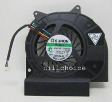 New Original SUNON CPU Cooling Fan (4-PIN DC 5V 0.23A) MF60120V1-C070-G99