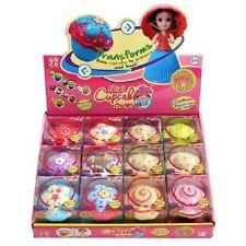 Mini Cupcake Surprise Muñecas Nuevo sólo pocos dejados! Date prisa pedido ahora vendiendo rápido
