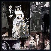 DURAN DURAN - THE WEDDING ALBUM - NEW CD