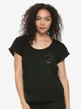 Womens Juniors Libra Zodiac Tee T-Shirt