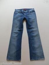 Levi's® 557 Eve SQUARE-CUT Jeans Hose, W 32 /L 32, Faded Washed Denim ! Gr. 42