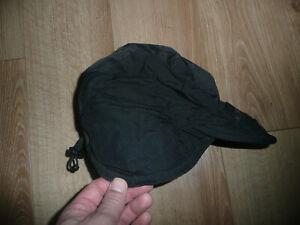 Lowe Alpine. triplepoint Ceramic. winter hat , cap. size L. black