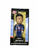 NASCAR Todd Bodine Bobble head Dobble Bobble
