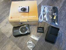 NEW  Canon PowerShot A3300 IS 16.0MP Digital Camera - Silver