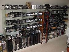 REPAIR service for SONY DCR-TRV11 DCR-TRV15 DCR-TRV17 miniDV camcorder handycam
