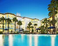 Wyndham Cypress Palms in Orlando, Florida ~2BR/Sleeps 8 ~ 7Nts April 19 thru 26